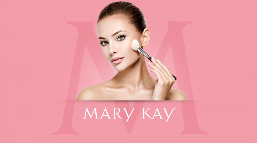 www.angis.cz - Kosmetika Mary Kay
